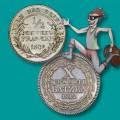Kantonalmünzen